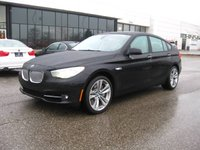 Picture of 2010 BMW 5 Series 550i Sedan RWD, exterior, gallery_worthy