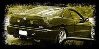 Picture of 1996 Acura Integra GS-R Coupe FWD, exterior, gallery_worthy