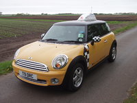 Picture of 2009 MINI Cooper, exterior, gallery_worthy