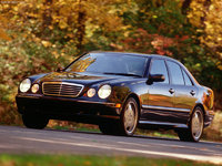 Picture of 1999 Mercedes-Benz E-Class E AMG 55, exterior, gallery_worthy