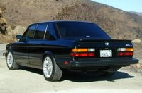 Picture of 1985 BMW 5 Series, exterior