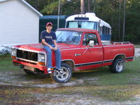 Picture of 1994 Dodge Ram Pickup 1500 2 Dr ST Standard Cab SB, exterior