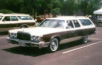 1976 Chrysler New Yorker Overview