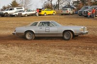 1978 Mercury Cougar, #6 1978  Cougar XR-7. The real replacement for the red one and my race car!, exterior