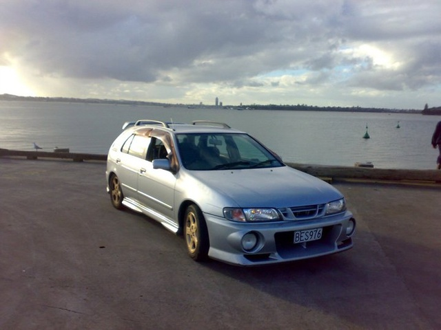 Picture of 1997 Nissan Pulsar