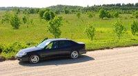 2000 Saab 9-5 2.3T, See on auto., exterior
