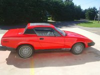 Picture of 1978 Triumph TR7, exterior, gallery_worthy