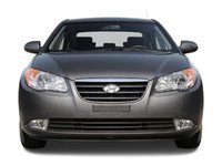 Picture of 2007 Hyundai Elantra, exterior, gallery_worthy