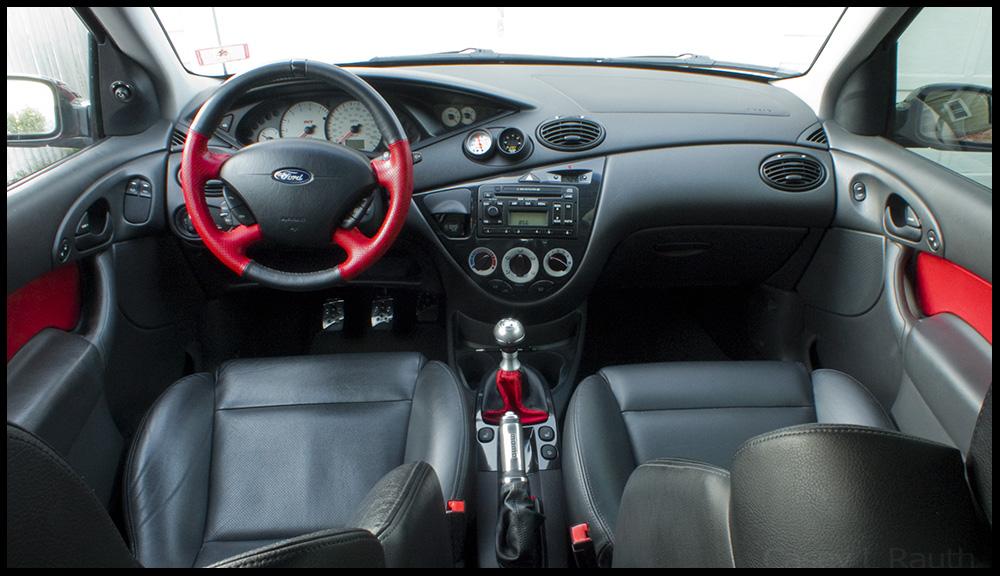 2003 ford focus svt interior pictures cargurus for Ford focus interior accessories