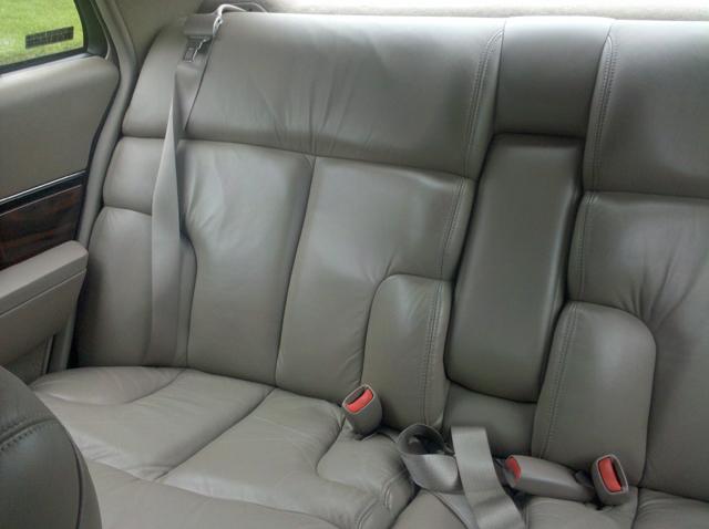 1998 Buick Lesabre Interior. 1998+uick+lesabre+limited