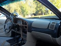 Picture of 1998 Kia Sephia LS, interior, gallery_worthy