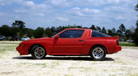 1989 Chrysler Conquest Overview