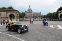 Picture of 1950 MG TD, exterior