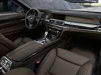 Picture of 2011 BMW 7 Series 750i xDrive AWD, interior, gallery_worthy