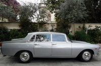 1962 Lancia Flavia Overview