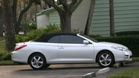 2008 Toyota Camry Solara SLE Convertible, My car.  It was too cold to put the top down his weekend., exterior