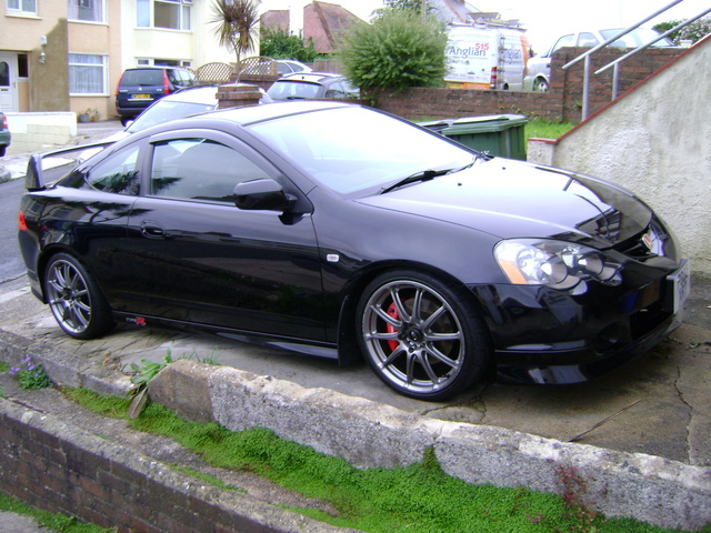 Picture of 2002 Honda Integra