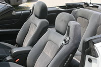Picture of 1999 Chrysler Sebring 2 Dr JX Convertible, interior, gallery_worthy