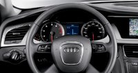 2011 Audi A4, steering wheel , interior, manufacturer