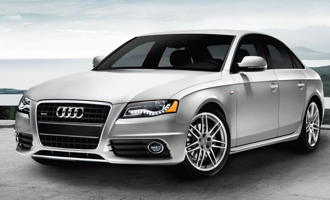 2011 Audi A4 - Review - CarGurus
