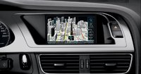 2011 Audi A4, navigation screen , interior, manufacturer