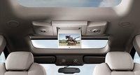 2011 GMC Acadia, dvd screen , interior, manufacturer