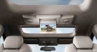 2011 GMC Acadia, dvd screen , manufacturer, interior