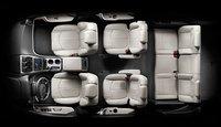 2011 GMC Acadia, seating , interior, manufacturer