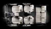 2011 GMC Acadia, seating , manufacturer, interior