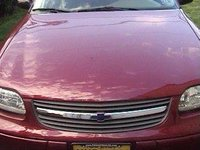 2005 Chevrolet Classic 4 Dr STD Sedan, Front, exterior
