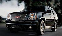 2011 GMC Yukon Denali Overview