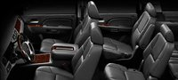 2011 GMC Yukon Denali, seating , interior, manufacturer