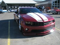 Picture of 2011 Chevrolet Camaro, exterior, gallery_worthy