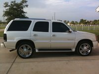 Picture of 2003 Cadillac Escalade RWD, exterior, gallery_worthy