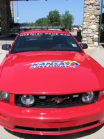 Picture of 1998 Ford Mustang SVT Cobra 2 Dr STD Convertible, exterior