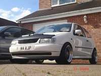 Picture of 1999 Volkswagen Polo, exterior, gallery_worthy