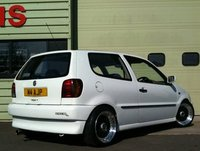 Picture of 1999 Volkswagen Polo, gallery_worthy