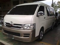 Picture of 2007 Toyota Hiace, exterior
