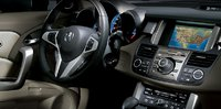 2011 Acura RDX, dashboard, interior, manufacturer