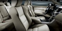 2011 Acura RDX, seating , interior, manufacturer