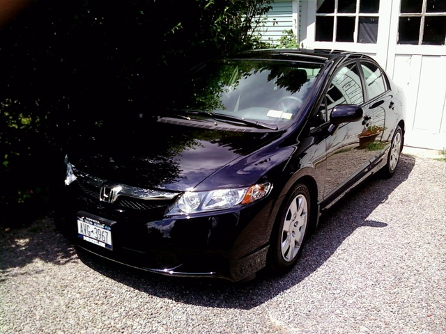 2009 Honda Civic LX, My 2009 Civic LX, exterior, gallery_worthy