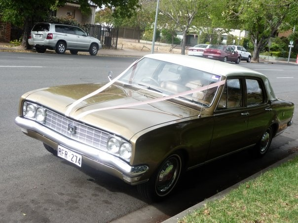 Picture of 1970 Holden Premier