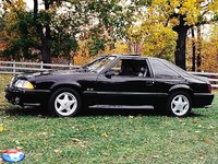 Picture of 1992 Ford Mustang GT Hatchback RWD, exterior, gallery_worthy
