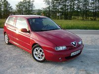 Picture of 2001 Alfa Romeo 145, exterior