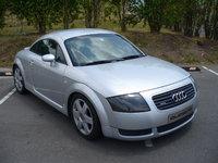 2000 Audi TT Picture Gallery
