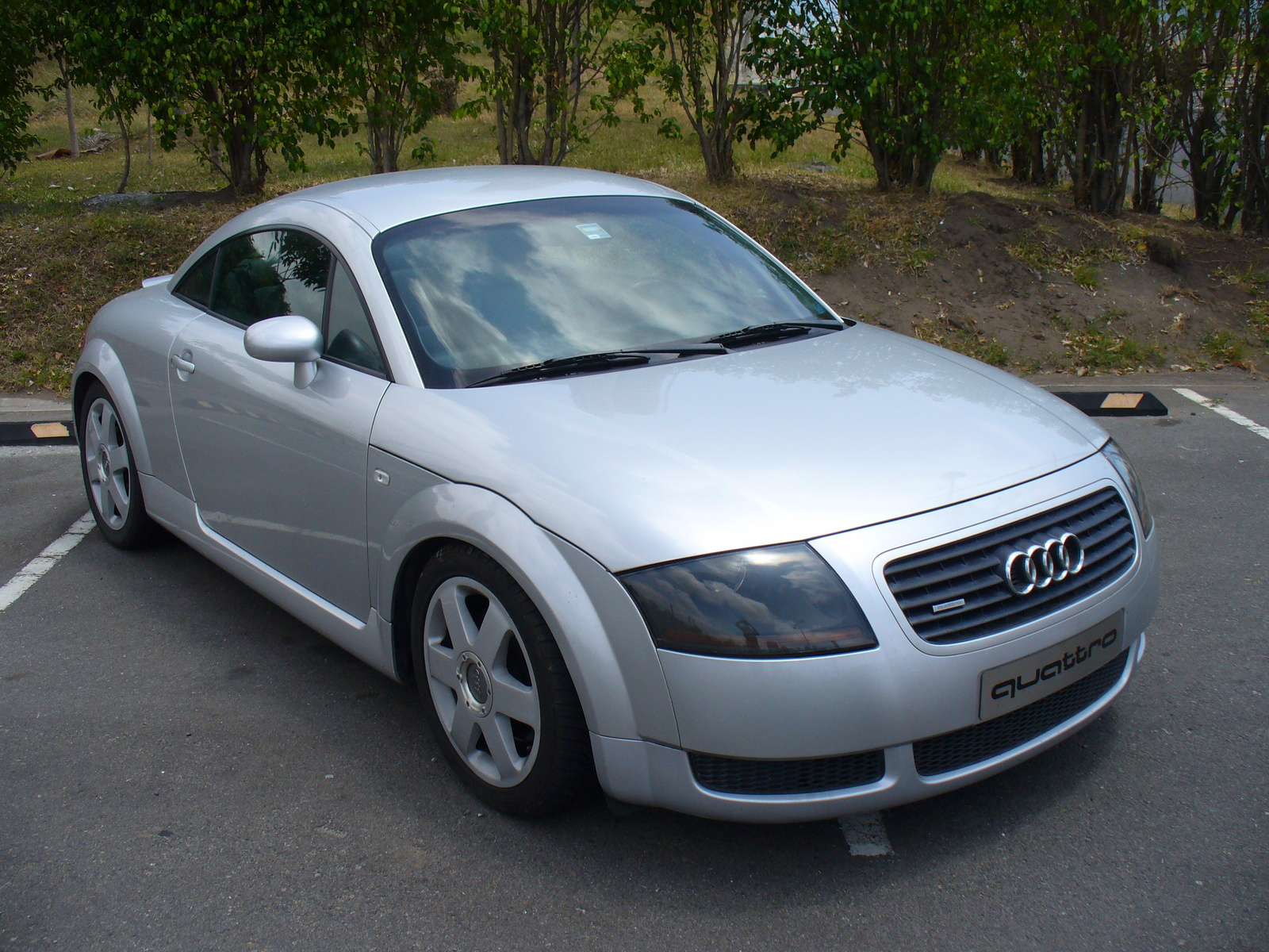 2000 audi tt overview cargurus. Black Bedroom Furniture Sets. Home Design Ideas