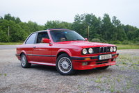 Picture of 1988 BMW 3 Series 325iX Coupe RWD, exterior, gallery_worthy
