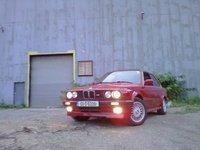 Picture of 1988 BMW 3 Series 325ix, exterior