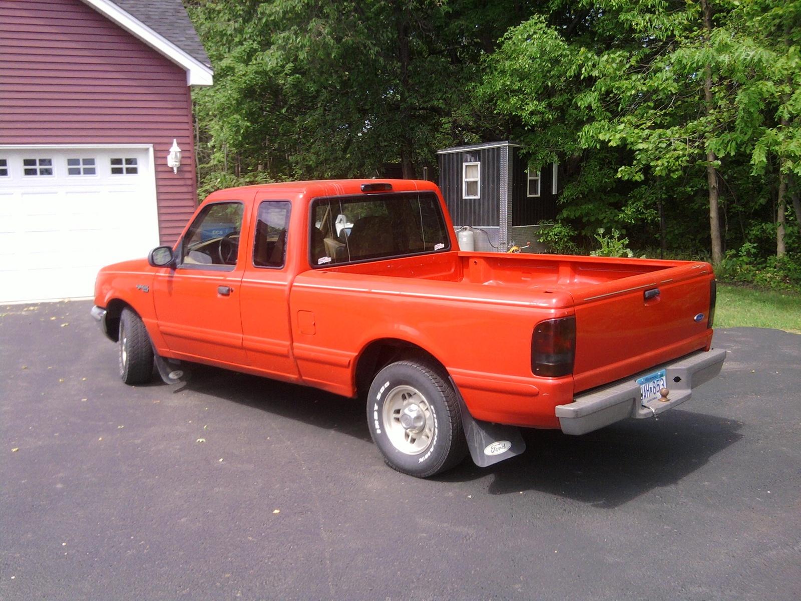 1996 ranger pickup bed for sale autos post. Black Bedroom Furniture Sets. Home Design Ideas