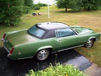 Picture of 1968 Cadillac Eldorado, exterior
